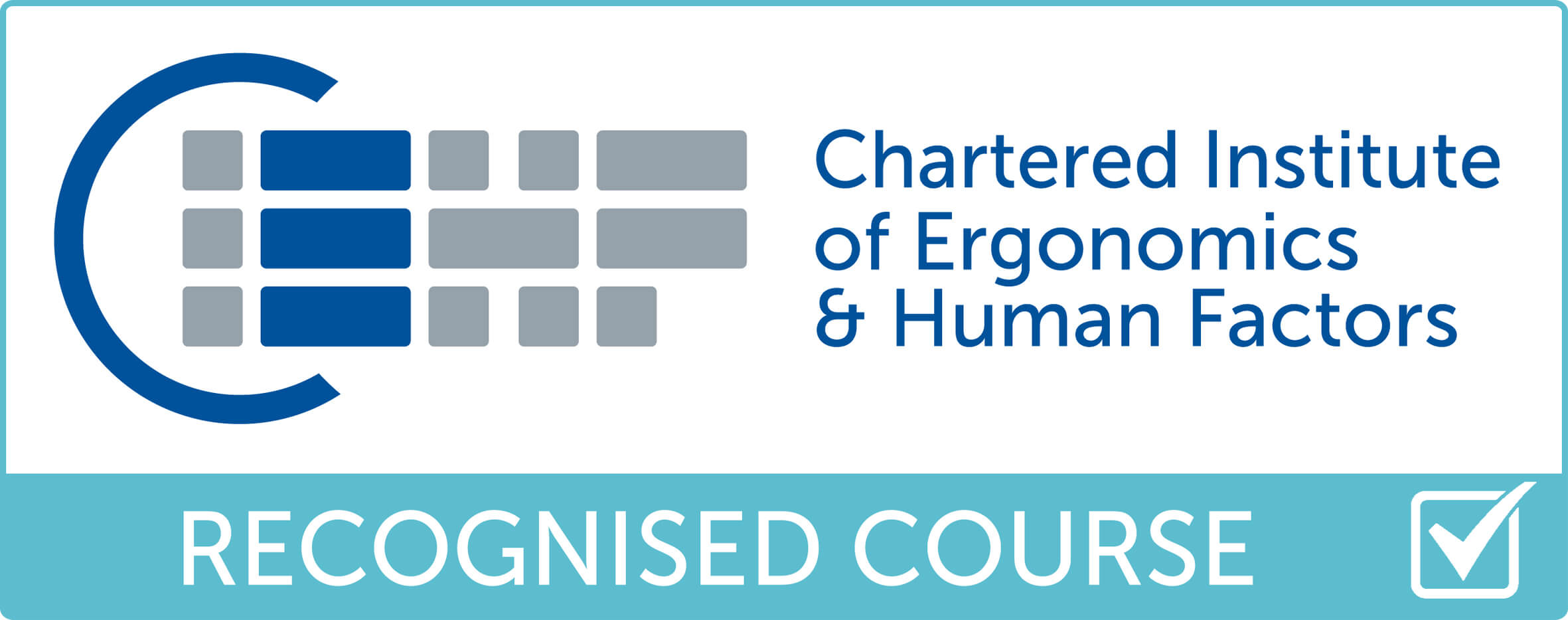 Chartered Institute of Ergonomics and Human Factors (CIEHF)